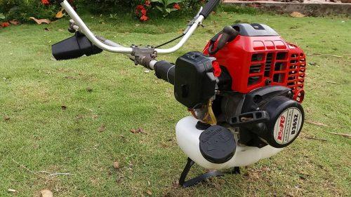máy cắt cỏ 4 thì cũ