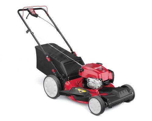 máy cắt cỏ mitsibishi