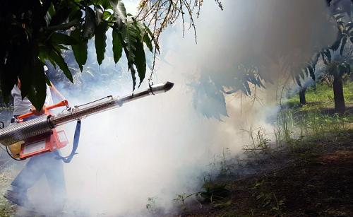 Vì sao bạn nên sử dụng máy phun khói diệt côn trùng Vino?