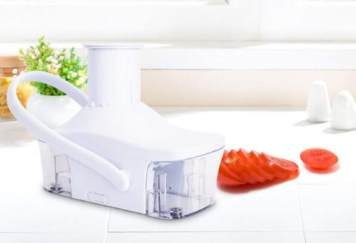 máy cắt rau củ quả Slice O Matic