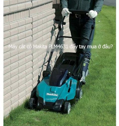 địa chỉ bán máy cắt cỏ Makita