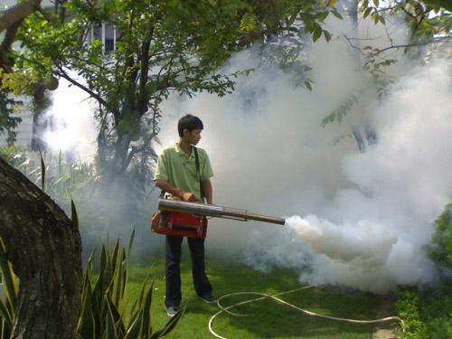 Cập nhật bảng báo giá máy phun khói diệt côn trùng mới nhất!